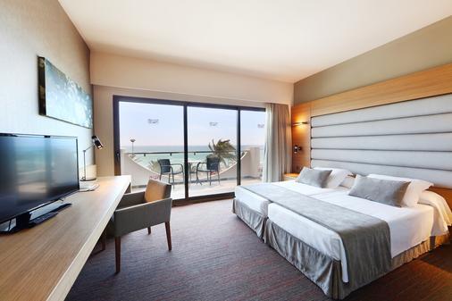 Hotel Playa Golf - Palma de Mallorca - Schlafzimmer