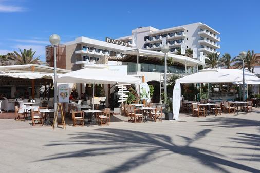Hotel Playa Golf - Mallorca - Rakennus