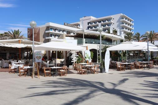 Hotel Playa Golf - Palma de Mallorca - Building