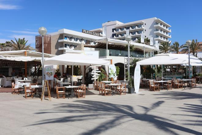 Hotel Playa Golf - Palma de Mallorca - Building