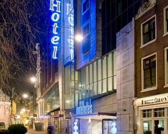 Inntel Hotels Amsterdam Centre - Amsterdam - Gebäude