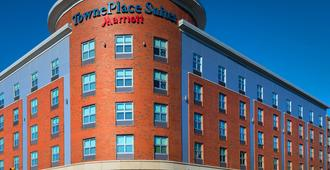 TownePlace Suites by Marriott Boston Logan Airport/Chelsea - Chelsea
