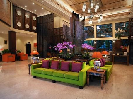 Risata Bali Resort And Spa - Kuta - Lobby