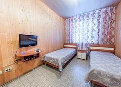 Hotel Gorniy Vozdukh - Abzakovo - Habitación