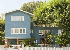 Channel Road Inn, A Four Sisters Inn - Santa Monica - Bâtiment