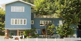 Channel Road Inn, A Four Sisters Inn - Santa Monica - Edificio