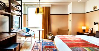 Eaton DC - Washington - Bedroom