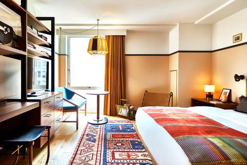 Eaton DC - Washington - Phòng ngủ