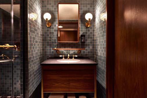 Eaton DC - Washington - Phòng tắm