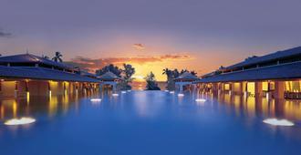 JW Marriott Phuket Resort & Spa (SHA Plus+) - Mai Khao - Pool