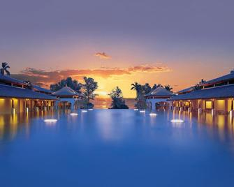 JW Marriott Phuket Resort & Spa (SHA Plus+) - Mai Khao - Bazén