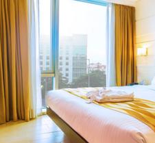 Holiday Inn Express Manila Newport City