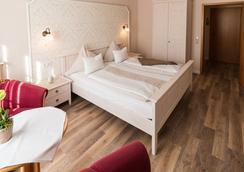 Landhotel Bauernstuben - Neuharlingersiel - Schlafzimmer