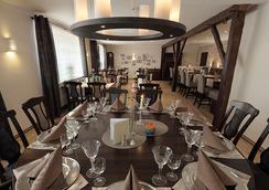 Landhotel Bauernstuben - Neuharlingersiel - Restaurant