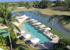 The Terraces Apartments Resort - Nadi - Piscina
