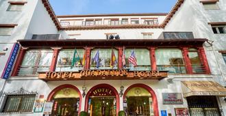 瓜達盧佩酒店 - 格拉納達 - 格拉納達 - 建築