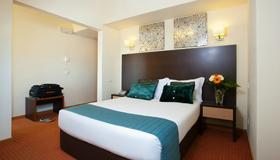 ホテル DAH - ドム アフォンソ エンリケ - リスボン - 寝室