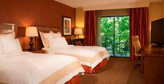Marriott Plaza San Antonio - San Antonio - Bedroom
