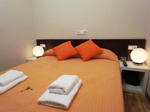 Barcelona City Seven - Barcelona - Schlafzimmer