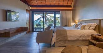 Serrambi Resort - Porto de Galinhas - Phòng ngủ