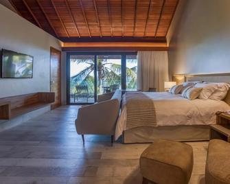 Serrambi Resort - Porto de Galinhas - Bedroom