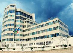 Le Panoramique Hotel by Celexon - Buyumbura - Edificio