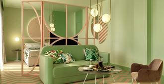 Medplaya Hotel Agir - Benidorm - Phòng ngủ