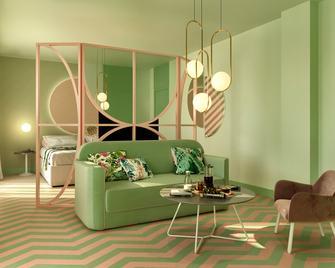 Medplaya Hotel Agir - Benidorm - Bedroom