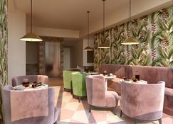 埃及爾酒店 - 貝尼多姆 - 貝尼多姆 - 大廳