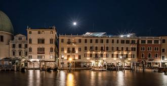 Hotel Carlton On The Grand Canal - Veneza - Edifício