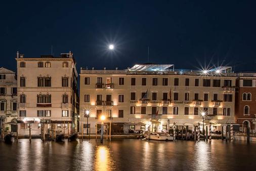 Hotel Carlton On The Grand Canal - Βενετία - Κτίριο