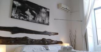 Palazzo Bruca Catania - Catania - Bedroom