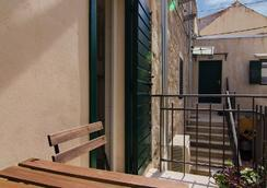 Divota Apartment Hotel - Split - Balcony