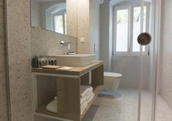 Divota Apartment Hotel - Split - Bathroom