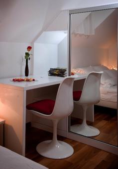 迪沃塔公寓酒店 - 斯普利特 - 斯普利特 - 餐廳