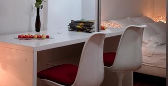 Divota Apartment Hotel - Split - Sala de jantar