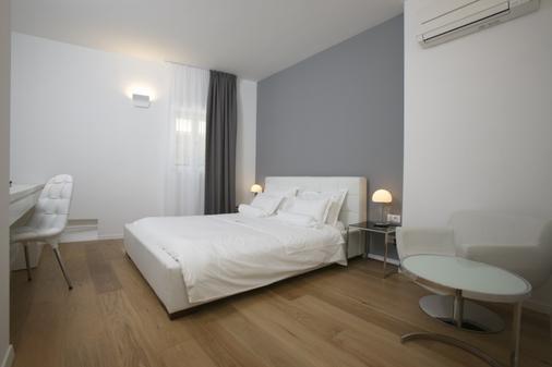 迪沃塔公寓酒店 - 斯普利特 - 斯普利特 - 臥室