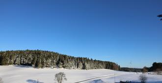 Gasthaus Staude - Triberg - Außenansicht