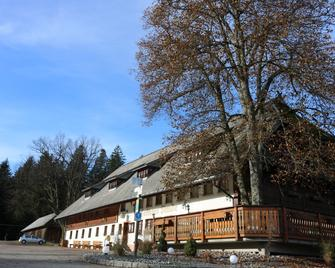 Gasthaus Staude - Triberg - Building