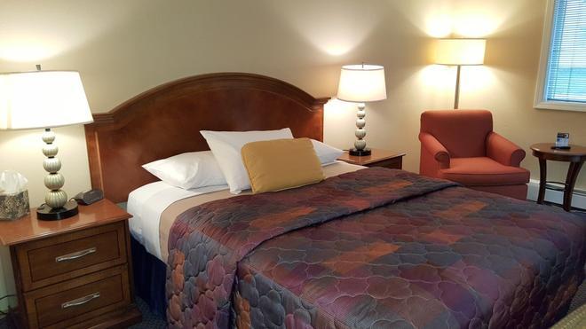 Lakeshore Inn & Suites - Anchorage - Bedroom