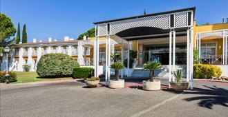 Exe Las Adelfas Hotel - Córdoba - Edificio