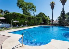 Exe Las Adelfas - Córdoba - Pool