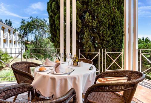 Exe Las Adelfas - Córdoba - Balcony
