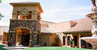 Vintners Resort - Fulton