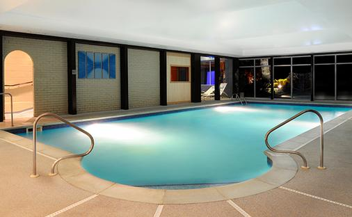 Wickwoods Country Club Hotel And Spa - Hassocks - Pool