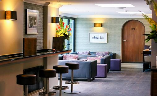 Wickwoods Country Club Hotel And Spa - Hassocks - Bar