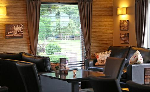 Wickwoods Country Club Hotel And Spa - Hassocks - Lounge