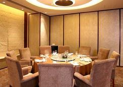 Parkview Hotel Shanghai - Shanghai - Restaurant