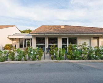 Kyriad Résidence Cabries - Cabriès - Edifício