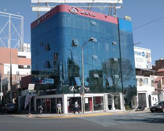 Hotel Suite Los Inkas - Arequipa - Gebäude